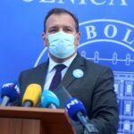 Beroš u Karlovcu najavio mini akcijski plan treće faze cijepljenja