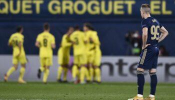 Dinamo se ponosno oprostio od Europe