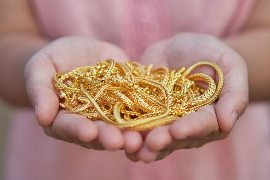 Otkup zlata i dalje je najpopularniji način za dolazak do gotovine u Križevcima