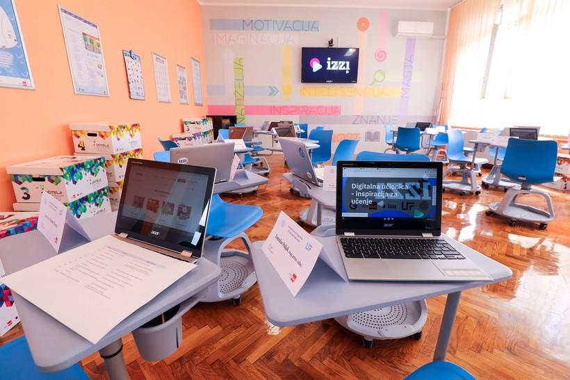 Istraživanje: Zagreb, Zadar i Velika Gorica financijski najviše pomažu učenicima