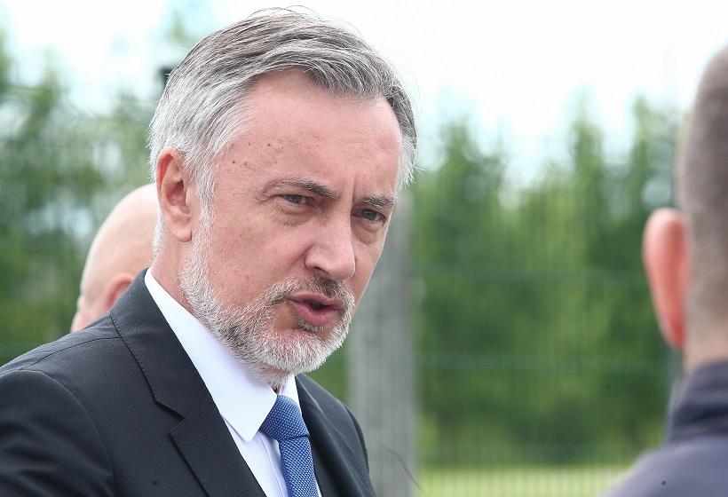 Miroslav Škoro o odnosu s Penavom: 'U zadnjih dva vrlo teška mjeseca nije me ni jednom nazvao'