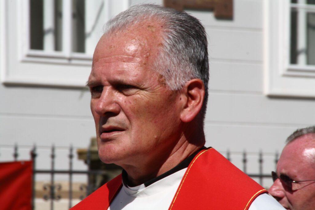 U 81. godini života preminuo dugogodišnji križevački župnik vlč. Ivan Žufika