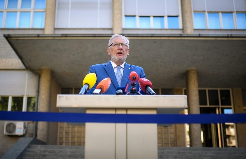 Božinović: EU nije spremna na novi migrantski val, hrvatska policija ne obavlja prljavi posao