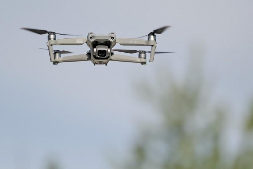 Hrvatska iz zraka – dronovima snimili i spajanje Pelješkog mosta