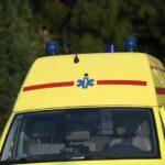 Ozlijeđen 73-godišnjak – u Križevcima se automobilom zaletio u betonski stup