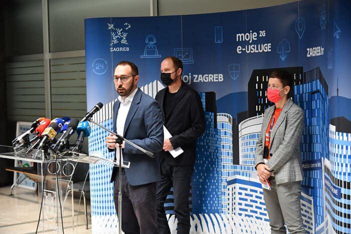Stanje u Zagrebačkom holdingu alarmantno, Stranka rada i solidarnosti traži žurnu sjednicu skupštine