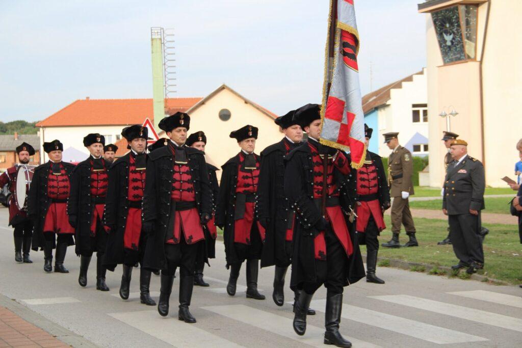 U Čakovcu i Šenkovcu obilježena 455. obljetnica Sigetske bitke