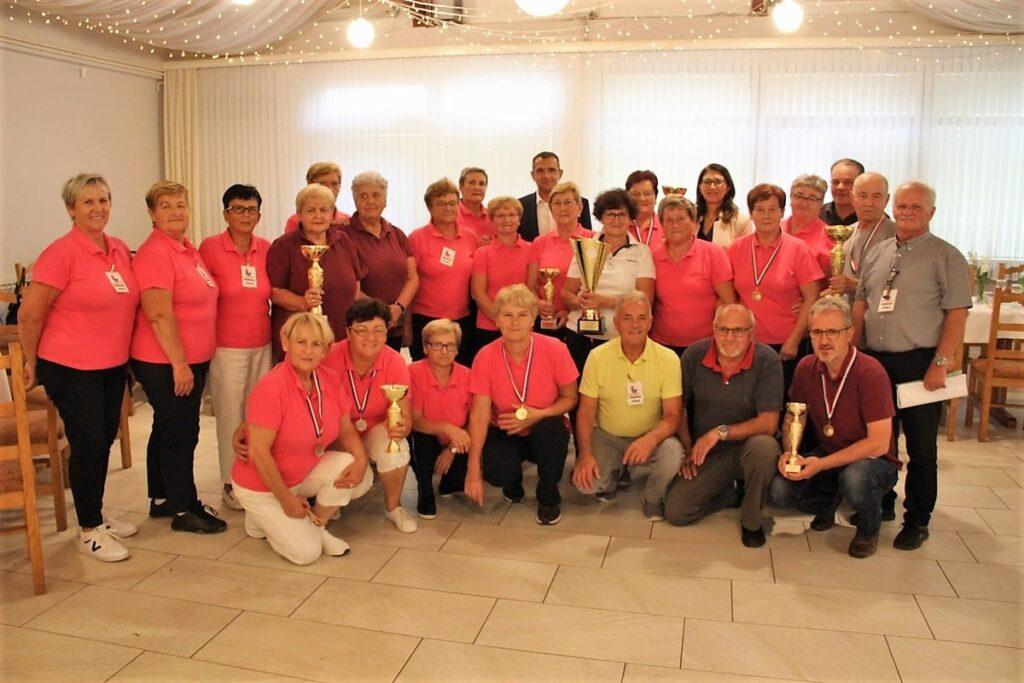 Održani 26. Međužupanijski sportski susreti u Mačkovcu