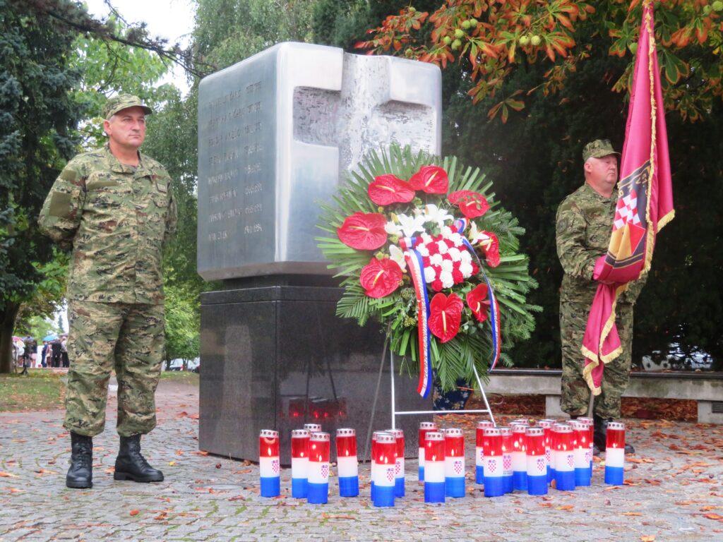 Vrbovečka 51. Samostalna bojna obilježila 30 godina osnutka