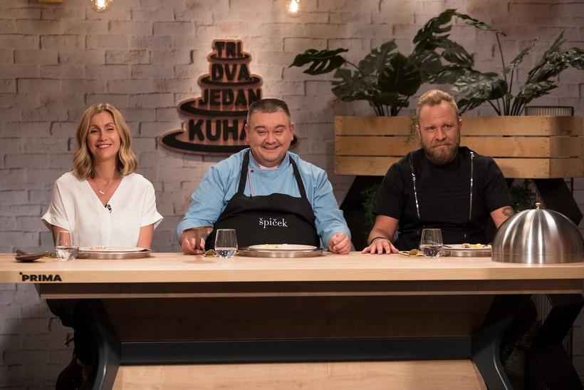 Prijavite se show 'Tri, dva, jedan – kuhaj!', pokažite svoj kulinarski talent, osvojite vrijednu nagradu i postanite najbolji kuhar amater!