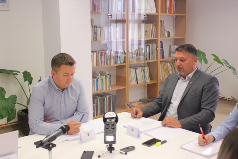 U Đurđevac stižu novi poduzetnici, zaposlit će se 20-ak osoba