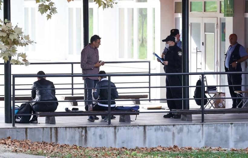 Policija uručila prekršajnu prijavu ocu učenika koji ne želi nositi masku u OŠ Krapinske Toplice