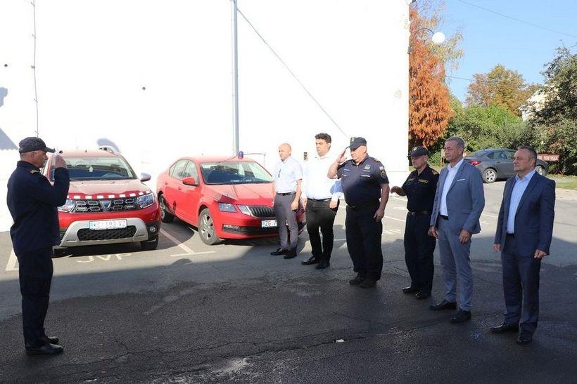 Primopredaja vozila JVP Križevci (5)