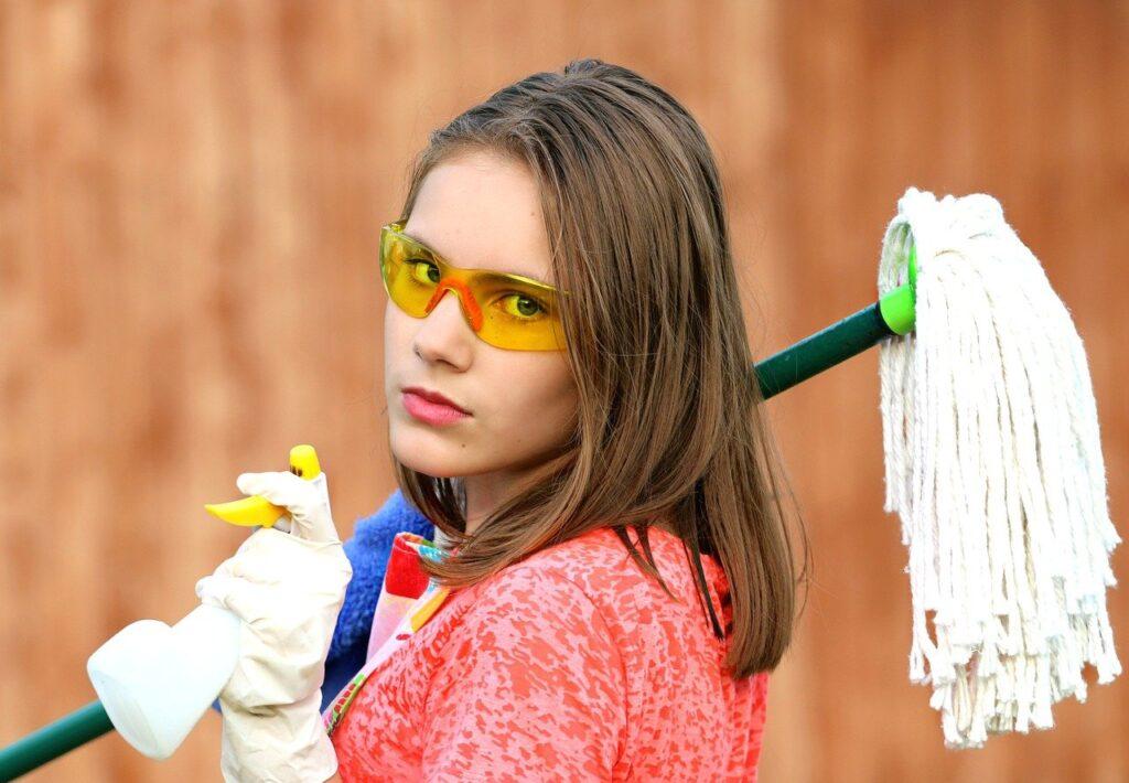 Što bi se dogodilo da žene stanu s kućanskim poslovima? Prema objavama na društvenim mrežama-kaos