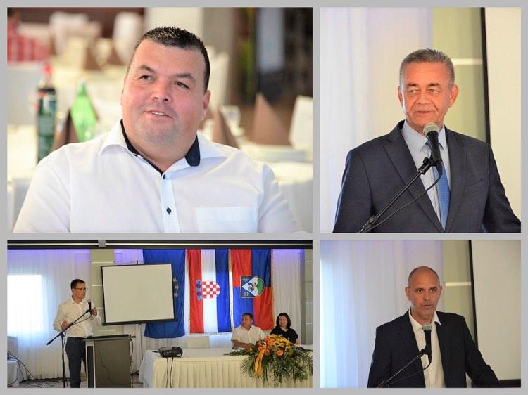 DAN OPĆINE GORNJA RIJEKA Načelnik Darko Fištrović nakon izgradnje ambulante, vrtića i trga najavio nove velike projekte