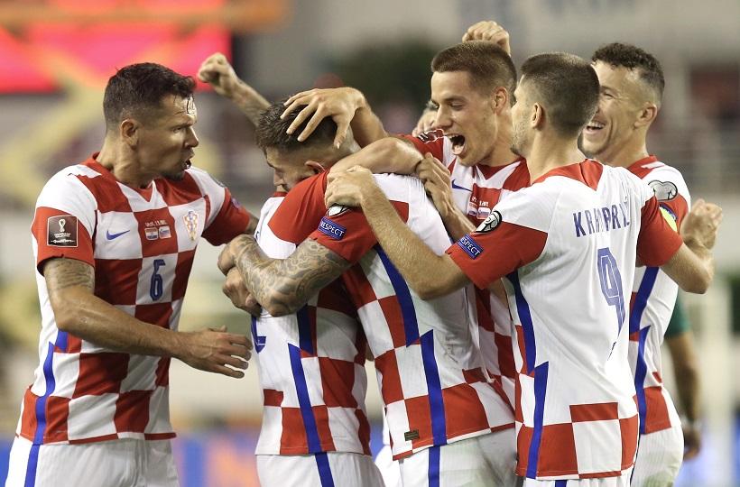 VATRENI ODIGRALI VATRENO Hrvatska slomila Sloveniju