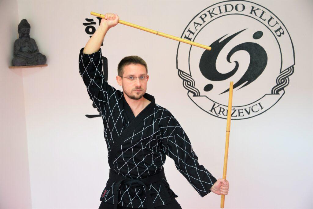🖼️|🎦 Hapkido – tradicionalna korejska borilačka vještina u Križevcima