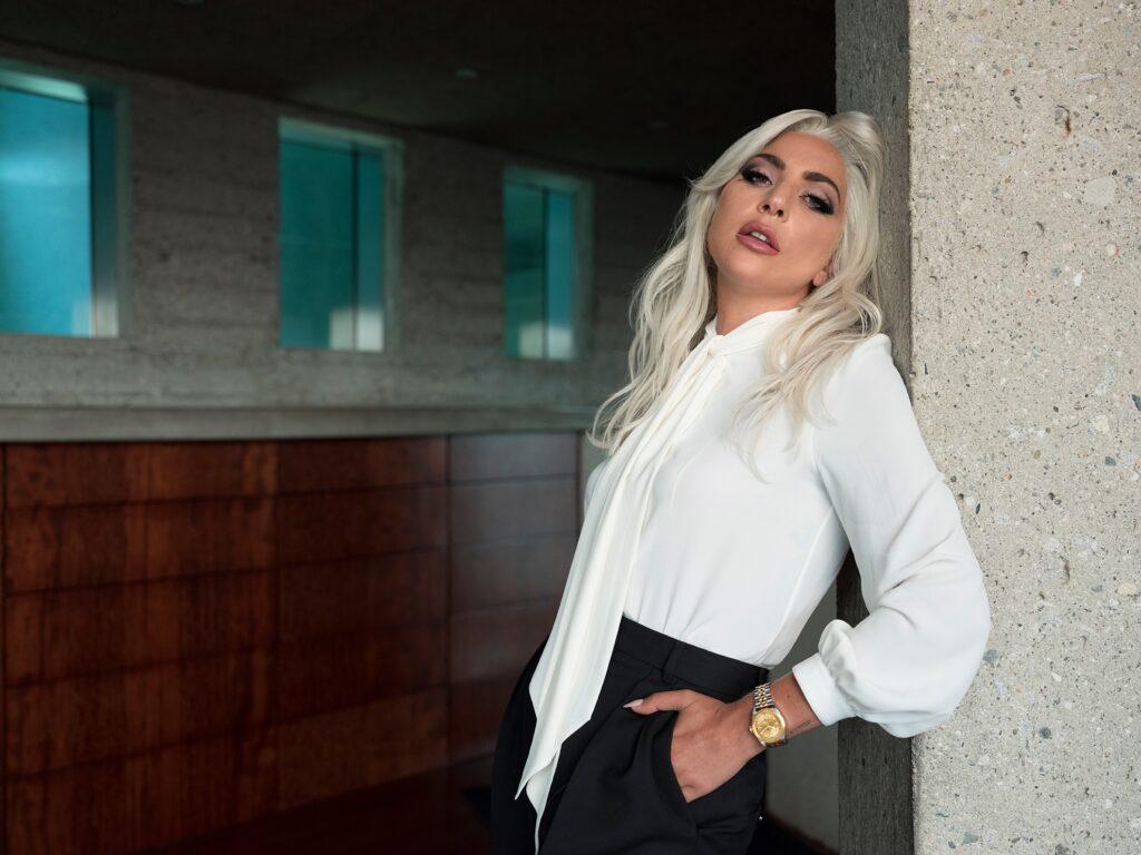 Lady Gaga proglašena ikonom na popisu najbolje odjevenih ljudi