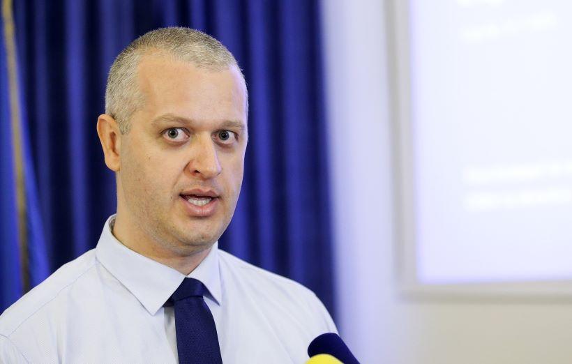 Kostopeč počeo kampanju za predsjednika zagrebačkoga HDZ-a