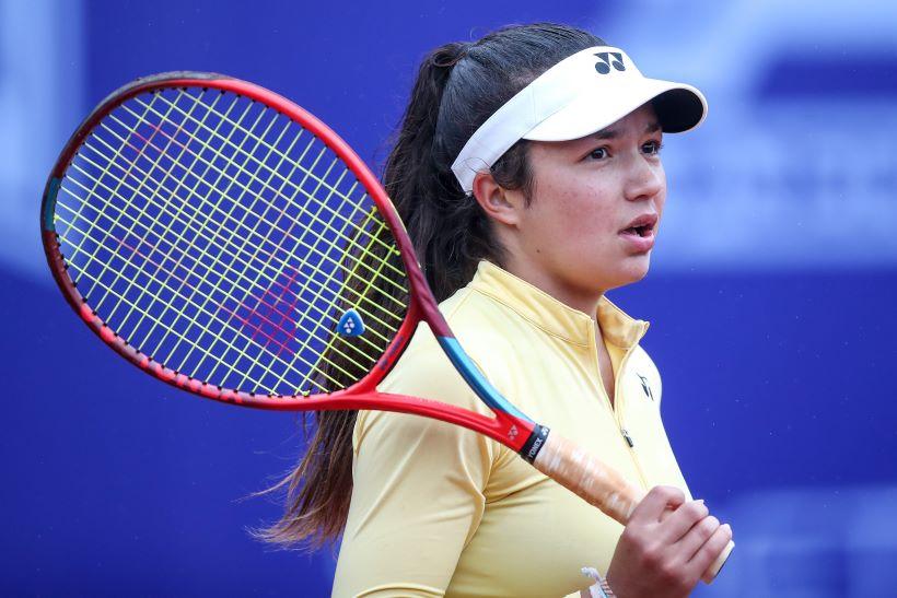 US Open: Petra Marčinko u četvrtfinalu