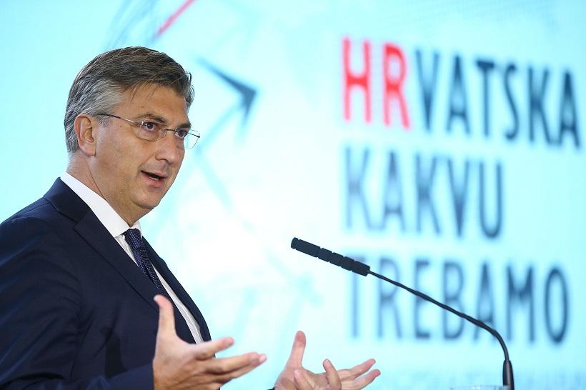 Koprivnica: Konferencija Večernjeg lista, Hrvatska kakvu trebamo