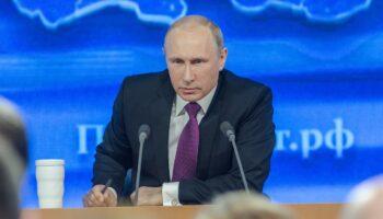 Putin odobrio neradni tjedan zbog razbuktale pandemije
