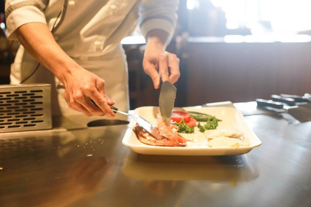 Što se jede u hrvatskim restoranima s Michelinovim zvjezdicama? Evo kako izgleda gibanica