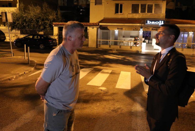 POLICIJA NA PARKINGU Sukobili se zamjenik gradonačelnika i zakupac parkirališta