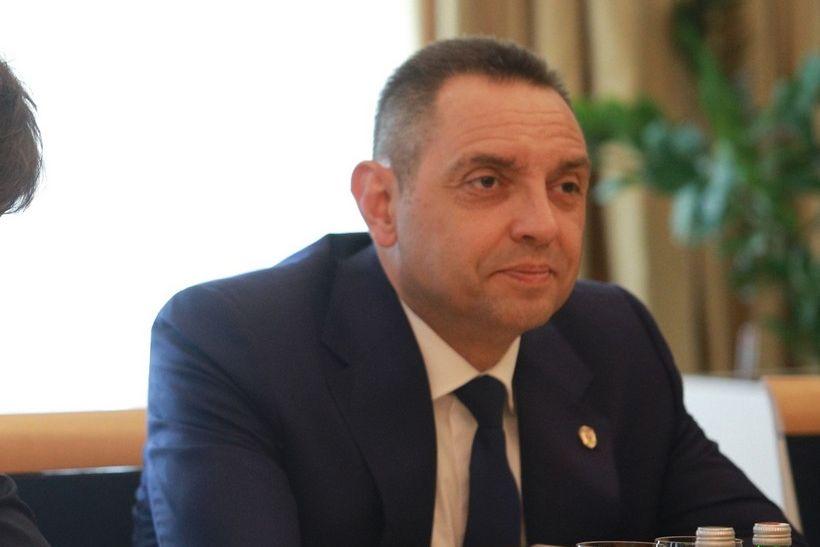 Vulin oštro o hrvatskom predsjedniku: 'Milanović je jedan od najglupljih hrvatskih političara'