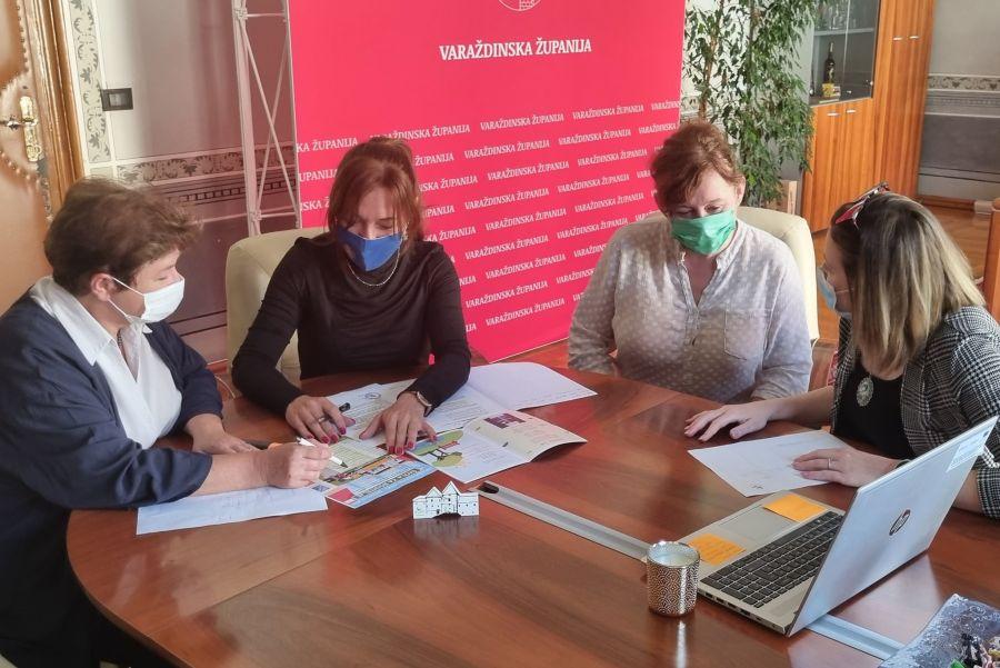 """U Varaždinskoj županiji uskoro kreće projekt """"Uspješno roditeljstvo – sretno dijete"""""""