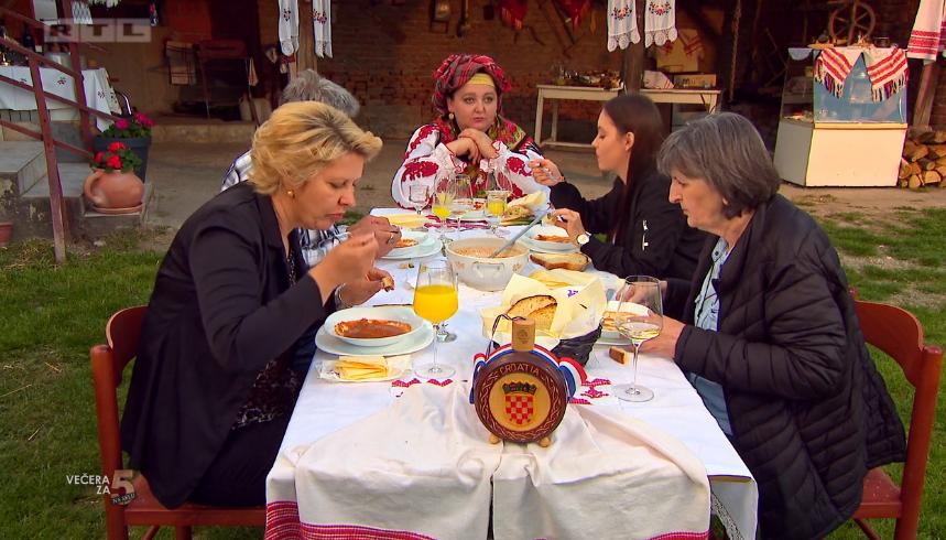 RTL grupa kanala ostvarila sjajne rezultate gledanosti, a najgledaniji TV sadržaj i dalje je 'Večera za 5 na selu'