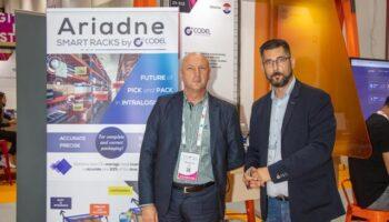 Tvrtka Codel, koja posluje i u Križevcima, u Dubaiju sudjeluje na najvećem svjetskom sajmu tehnologije – GITEX
