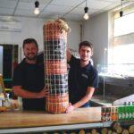 Popularna pizzeria u Međimurju šaljivo nazvala svoje pizze po cjepivu
