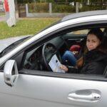 Policija upozoravala mlade vozače i bicikliste na potencijalne opasnosti u prometu