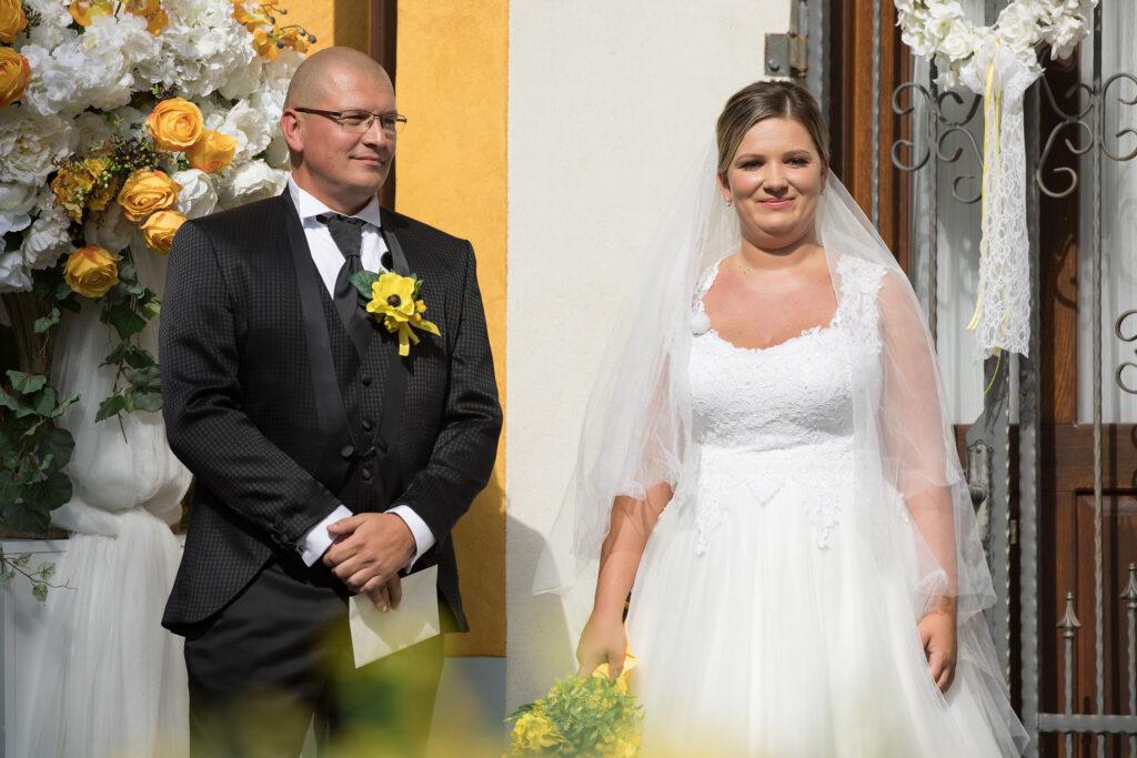 Tomislav zakasnio na vlastito vjenčanje, a Sanela i Jasmin izrekli nervozno 'uzimam': 'Ona je fina žena, ali nije moj tip…'