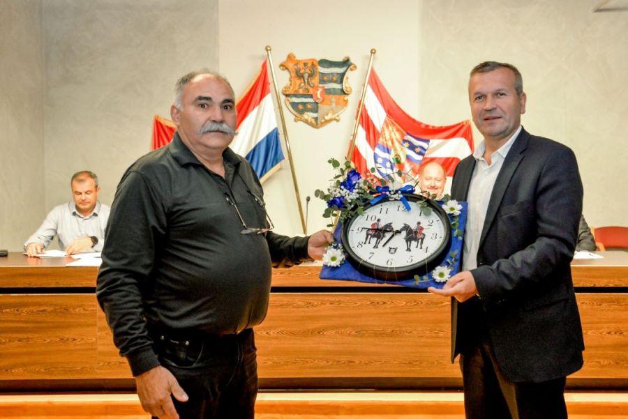 Mirko Kramberger novi predsjednik Husarske garde Varaždinske županije