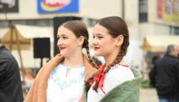 [VIDEO] Mali i veliki odlično se zabavili u Đurđevcu