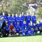 POVIJESNI DAN ZA NOGOMET U CAREVDARU Za Mladost zaigrao turski nogometaš Gürsel Cihangiroglu
