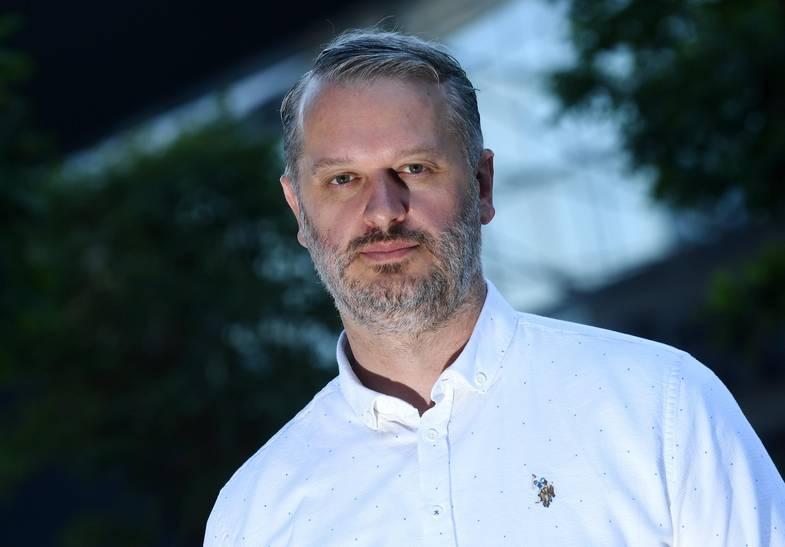 Kostopeč pozvao Tomaševića da objavi ugovore i financijsko postupanje vezane uz Arenu