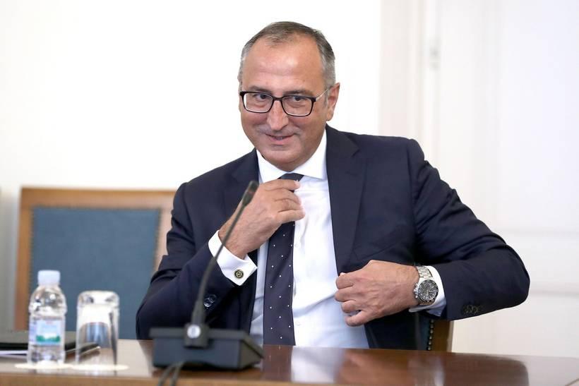 Saborski Odbor za medije predložio Roberta Šveba za glavnog ravnatelja HRT-a
