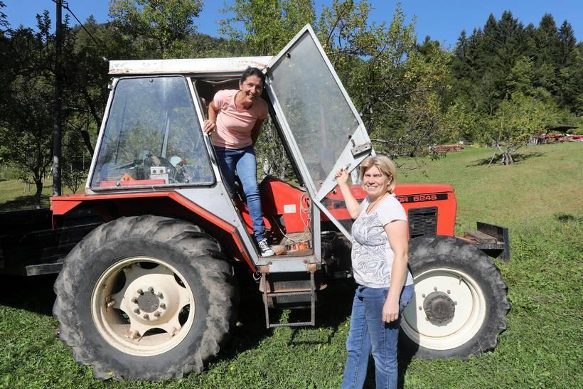 🎦 Dvije sestre vode farmu koju je osnovala njihova baka nakon 2. svjetskog rata