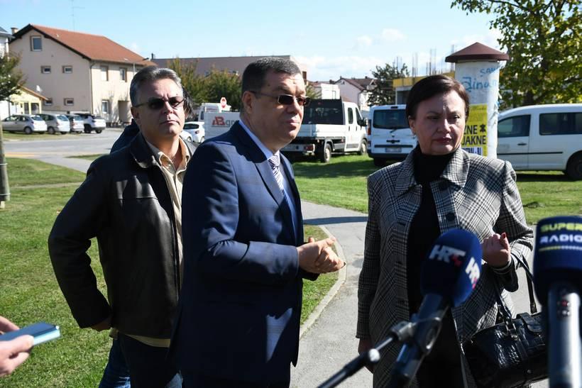 Bivši župan kritizirao 120 dana župana Marušića: 'Prvi potezi govore da se broj djelatnika povećava'