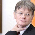 INTERVJU Dobronić: 'Želim jačanje pravnog reda i pravedno djelovanje sustava'