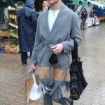 Mladić izazvao pažnju hrabrim modnim izričajem