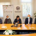 """Predstavljen program 28. Galovićeve jeseni: 'Galović živi duže kroz manifestaciju nego u stvarnosti"""""""
