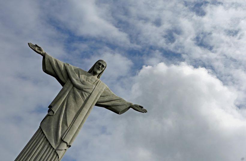 Slavni kip Krista Iskupitelja u Rio de Janeiru slavi 90. obljetnicu