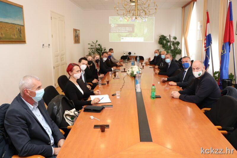 Otvorene ponude za izgradnju RCGO Piškornica, slijedi sastanak u nadležnim ministarstvima