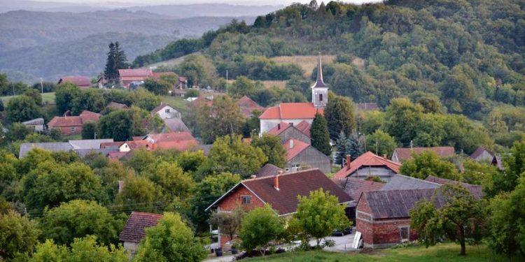 Priča iz Apatovca, sela s tristotinjak stanovnika koje se smjestilo između obronaka Bilogore i Kalnika