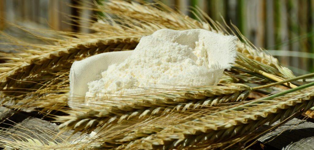 Opoziv BIO brašna s tržišta zbog neoznačenog alergena