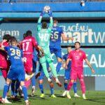 Prva HNL: Dinamo izborio bod na Maksimiru